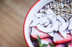 Açai Smoothie Bowl