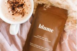 Blume Reishi Hot Cacao Blend
