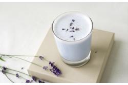 Blume Blue Lavender Latte
