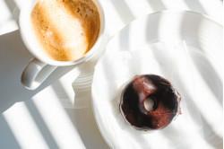 Twenty 1 Turmeric Latte