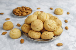 Twenty 1 Almond Flour